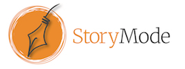 Get in Story Mode Logo